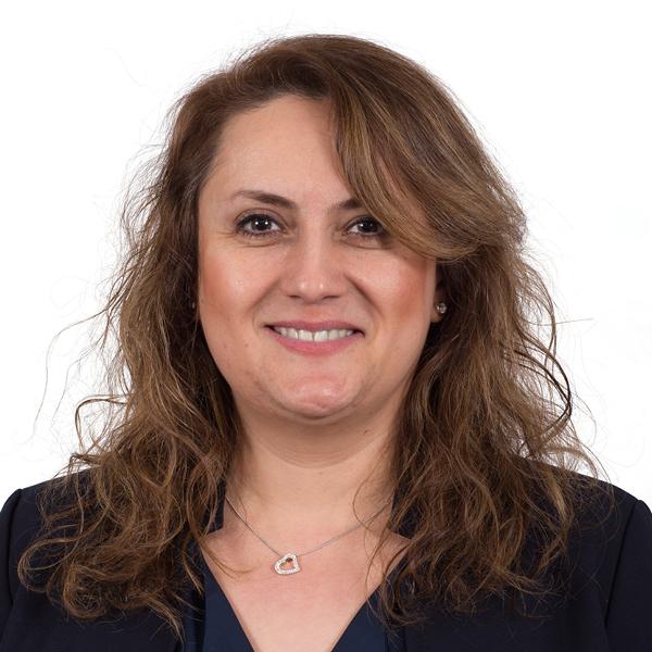 Naghmeh Saffarian