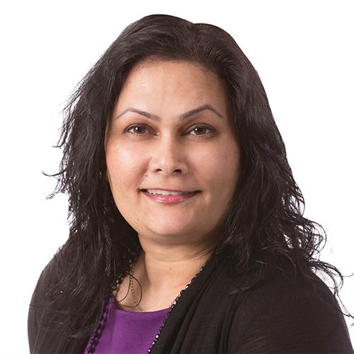 Sandy Shivratan