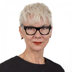 Anne Zbitnew