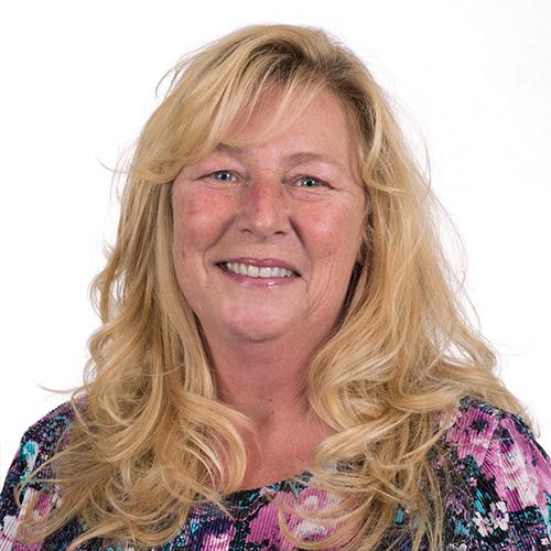 Dawn Marie Warren
