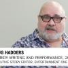 Doug Hadders