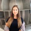 Office of Sustainability intern Kylie Brezden