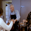 Humber College soupbar