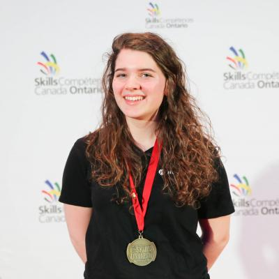 Skills Ontario Competition 2018
