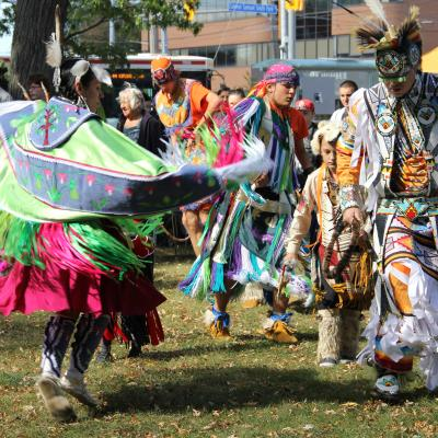 Etobicoke-Lakeshore Culture Days