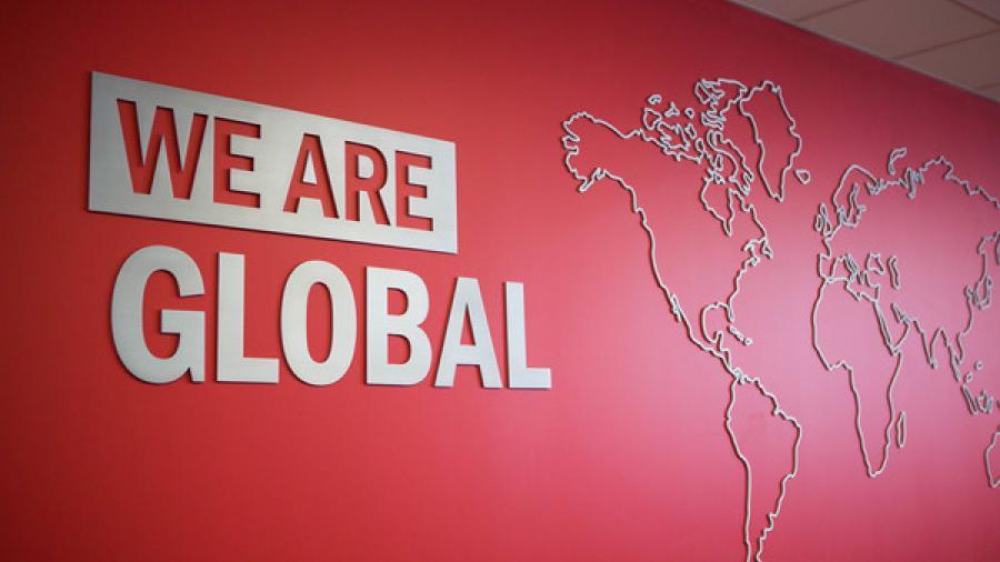 global humber