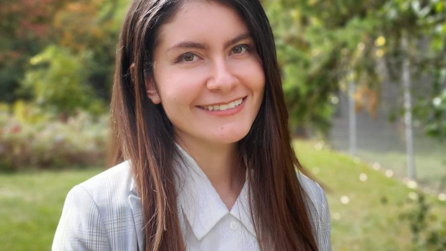 Camila Perez Pena