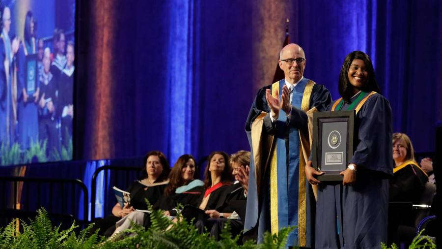 Humber celebrates spring convocation