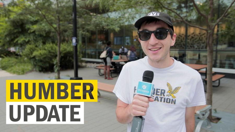Humber Update - BASE Graduation, Global Summer School, Global Student Voices Podcast