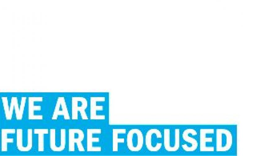 We Are Future Focused