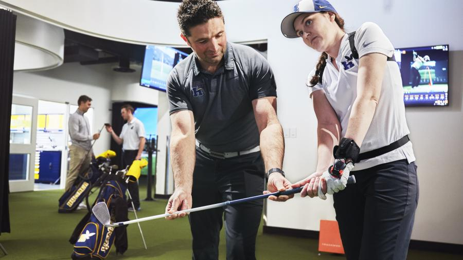 Humber Golf Lab