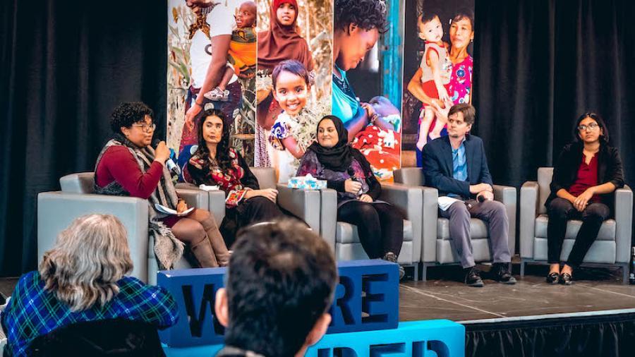 Humber celebrates International Development Week 2020