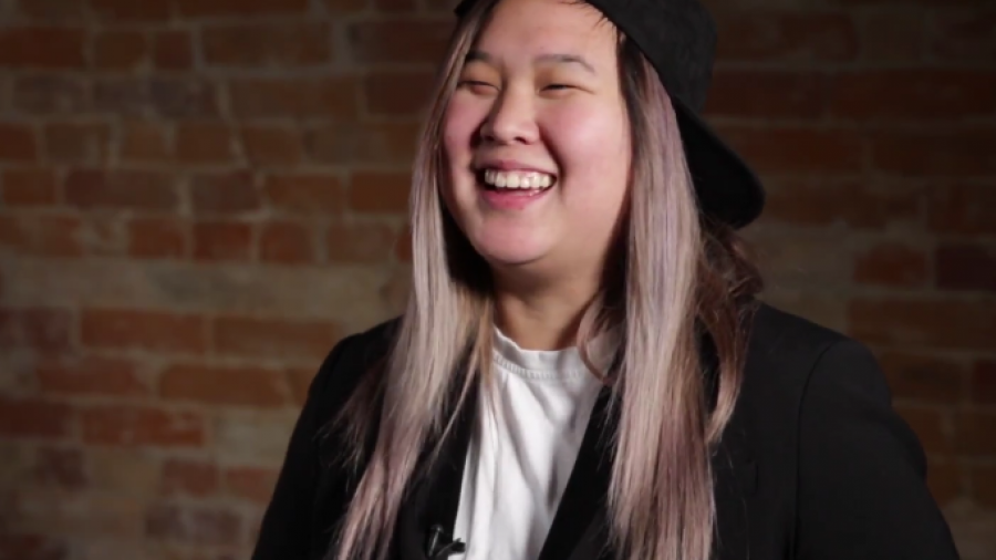 Don't skip a beat with Sophia Yeh #MyHumberStory