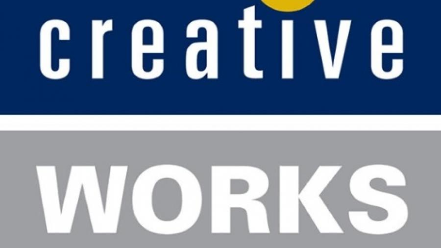 Creative Works conference logo