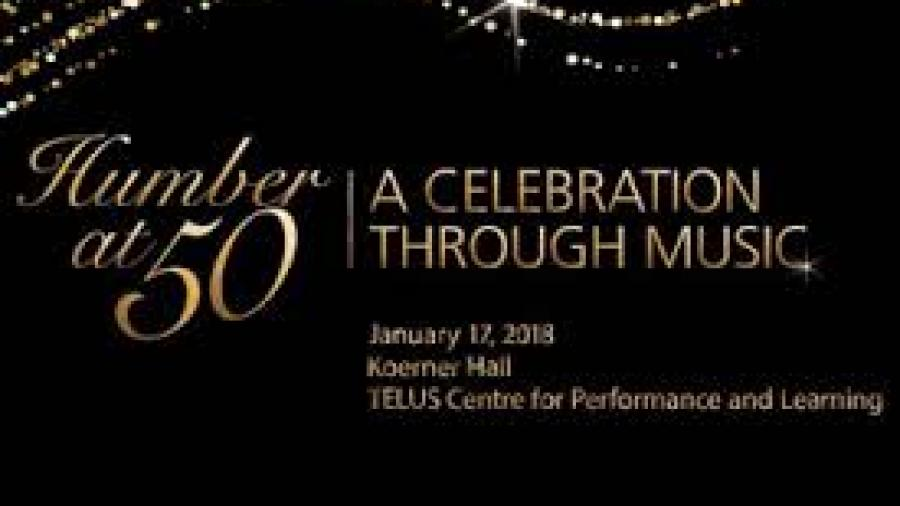 Humber College: A Celebration Through Music
