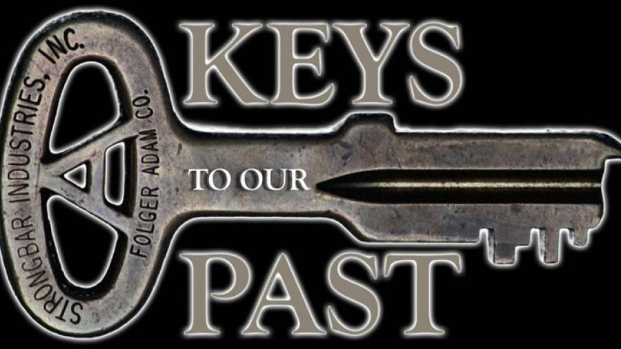 Keys to our Past