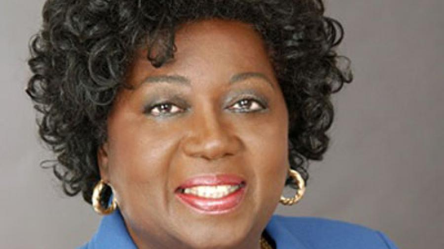The Hon. Jean Augustine