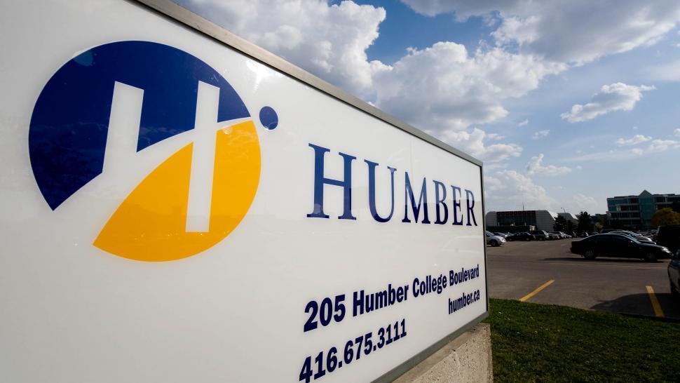 Humber College North Campus