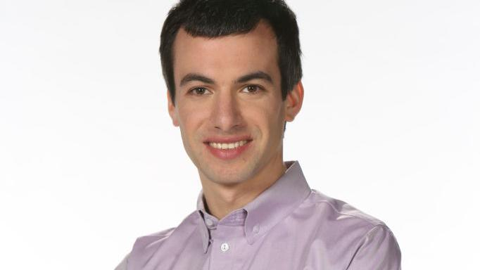 Nathan Fielder, creator and star of Nathan for You