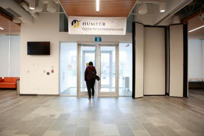 Humber Centre for Entrepreneurship