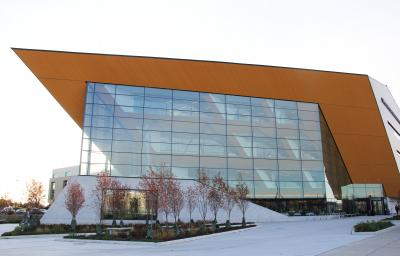Barrett Centre for Technology Innovation