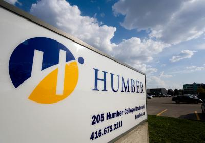 Ontario and Humber unite to provide emergency funds for post-secondary education
