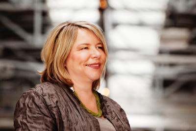 Eileen Tobey