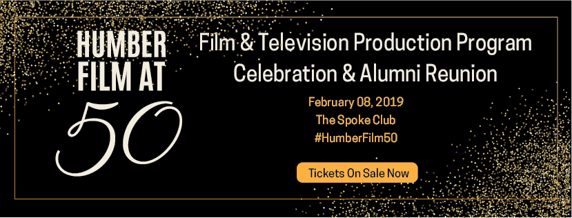 Humber Film at 50